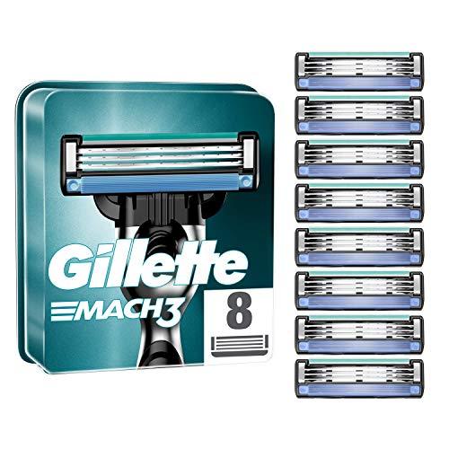 Gillette Mach 3 -...