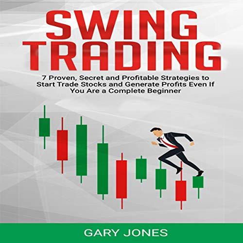 『Swing Trading』のカバーアート