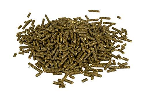 SPH Futter für Kaninchen und Nager 25Kg Sack - 3