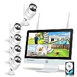 Top 10 YESKAMO Wireless Security Cameras