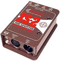 Radial ラジアル 2ウェイ・マイク・スプリッター JS-2 【国内正規輸入品】