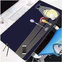 MYDFG ゲーミングマウスパッドラージマウスマットアニメキーボードマット拡張マウスパッドコンピュータデスクトップPCラップトップマウスパッド800x300x3MM WX0885