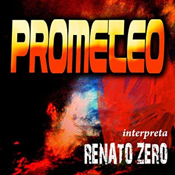 Prometeo interpreta Renato Zero