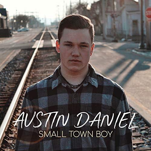 Austin Daniel