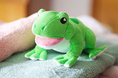 Knorrtoys 78008 – Soap Sox, William Grenouille