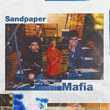 Sandpaper Mafia