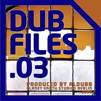 Dub Files, Vol. 3