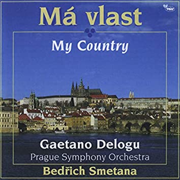 Smetana: Má Vlast (Prague Spring 1997 Opening Concert)