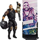 WWE Akam Elite Collection Action Figure