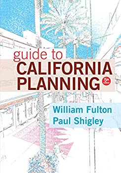 Best guide to california planning Reviews