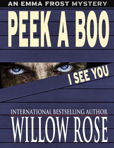 Bargain eBook - Peek A Boo I See You