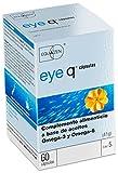 Vitae Eye Q Complemento Alimenticio, Plateado, 60 Cápsulas...