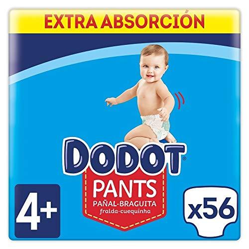 DODOT PANTS EXTRA T4 56U