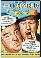 Abbott & Costello: Funniest Routines 1 [DVD]