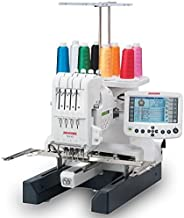 entrepreneur embroidery machine