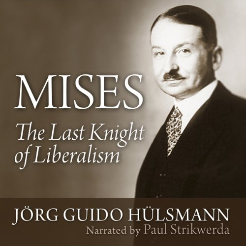 Mises cover art