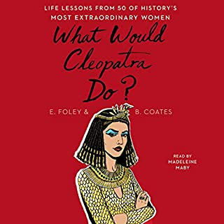 What Would Cleopatra Do? cover art