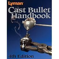 Lyman Cast Bullet Handbook 4Th Edition, Multiple, Model:9817004