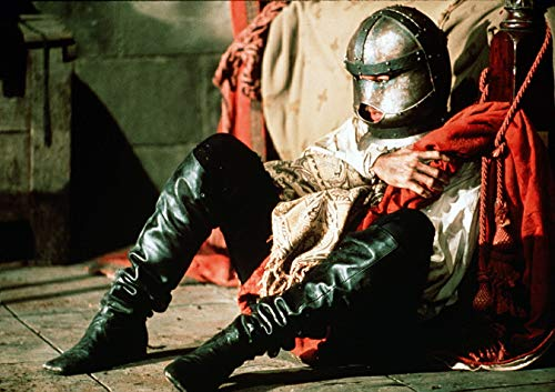 The Man in the Iron Mask [DVD]
