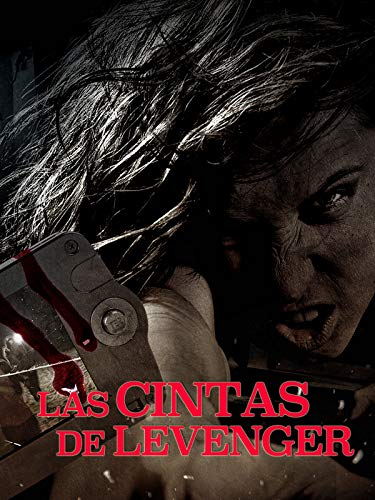 Las cintas de Levenger (The Levenger Tapes)