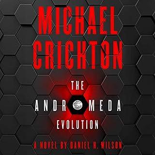 The Andromeda Evolution cover art