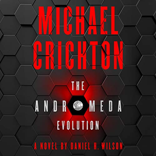 Couverture de The Andromeda Evolution