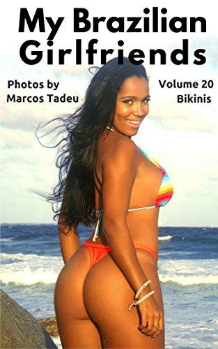 My Brazilian Girlfriend Juliana Sexy Woman Kindle Edition By