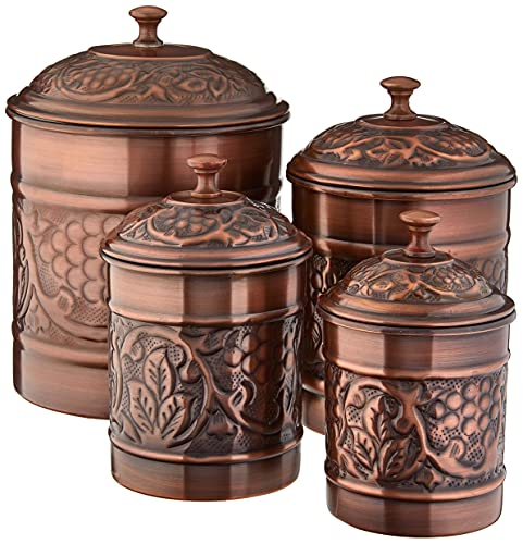 Old Dutch International Copper Old Dutch Antique...