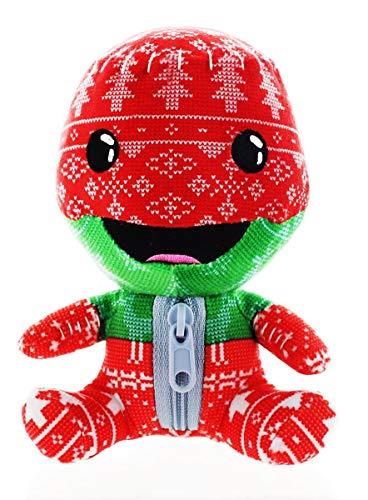 Stubbins Little Big Planet Holiday Sackboy 6' Plush