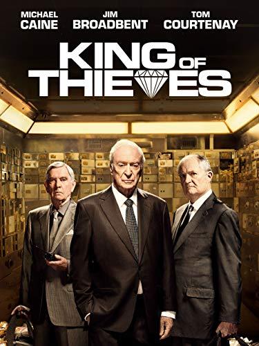 The King of Thieves