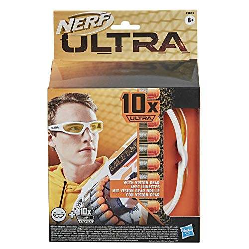 Hasbro Nerf Ultra Vision Gear E9836