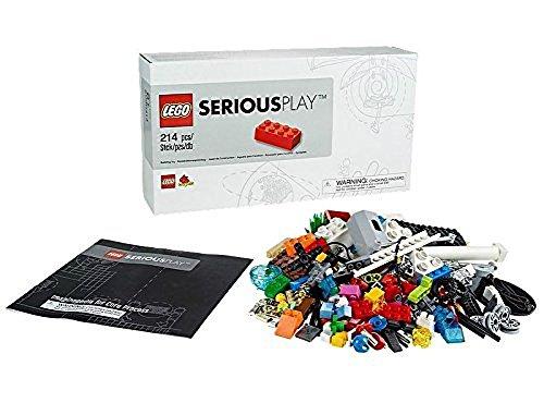 LEGO Serious Play Starter Kit 219pieza(s) Juego de construcción - Juegos de construcción (6 año(s), 219 Pieza(s))