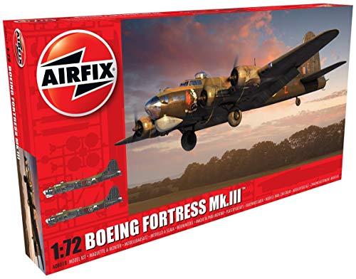 Airfix- Maqueta de Boeing Fortress MK.III (A08018