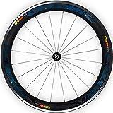 Pegatinas Llantas Bicicleta 29' Mavic Cosmic Ultimate WH18 VINILOS Ruedas Nebula Mod.02