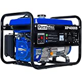 DuroMax XPS4000S 7 HP Portable RV Generator