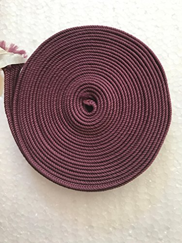 Sword Wrapping Cord Silk ito sageo for Japanese Samurai Katana wakizashi 700cm (3, 700CM)