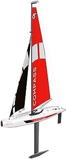 Amazon.it: barca a vela radiocomandata: Giochi e giocattoli