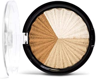 Nikkietutorials ofra cosmetics everglow hilighter