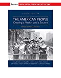 The American People: Creating a Nation and a Society: Concise Edition, Volume 2 [RENTAL EDITION], 8th Edition