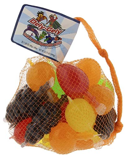 Fruit Jelly Candy from TIK Tok Hit Or Miss TikTok Challenge Fun Party Supply (33.75 Oz)