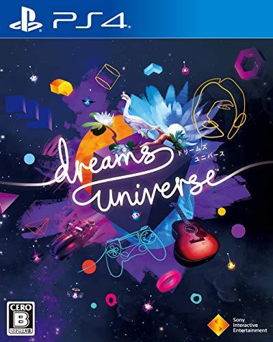 【PS4】Dreams Universe