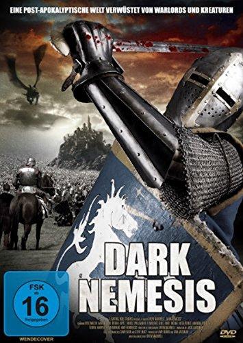 Dark Nemesis [2 DVDs]