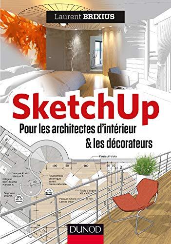 SketchUp - Pour les architectes...