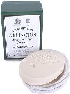D R Harris Arlington Soap-on-a-Rope (200g)