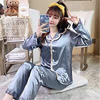 Rayon Silk Pajamas Hot Pajamas Set Women Pajamas Set