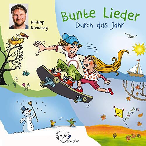 Schneeflocken tanzen (feat. Lucie Saupe)