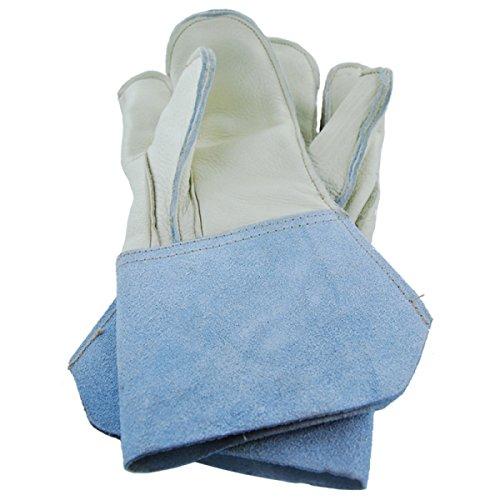 Handschuhe für Natodraht und Stacheldraht/Schutzhandschuhe / Montagehandschuhe