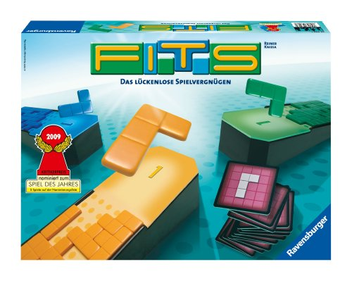 Ravensburger 26496 - Fits