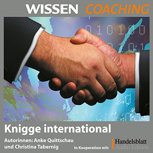 Coaching, Knigge international Titelbild