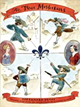 The Three Musketeers: (Penguin Classics Deluxe Edition) (English Edition)